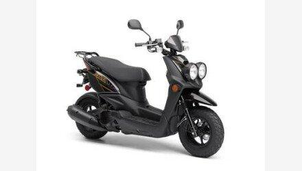 2018 Yamaha Zuma 50F for sale 200671057