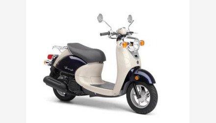 2018 Yamaha Vino Classic for sale 200671058