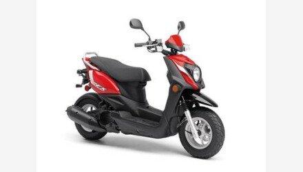 2018 Yamaha Zuma 50FX for sale 200671059