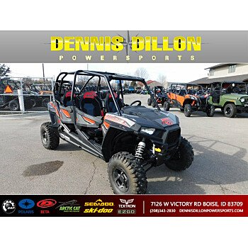 2019 Polaris RZR S4 1000 for sale 200671079