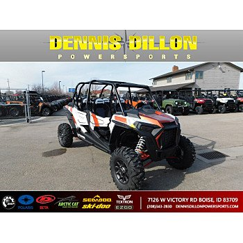 2019 Polaris RZR XP 4 1000 for sale 200671084