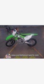 2019 Kawasaki KX450F for sale 200671139