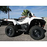 2019 Suzuki KingQuad 500 for sale 200671399