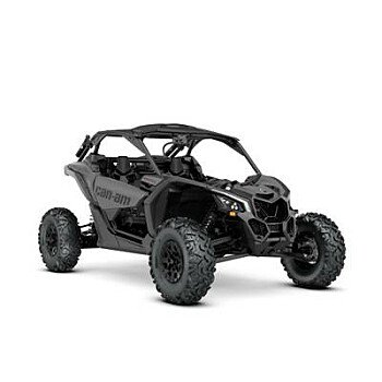 2019 Can-Am Maverick 900 X3 X rs Turbo R for sale 200671437