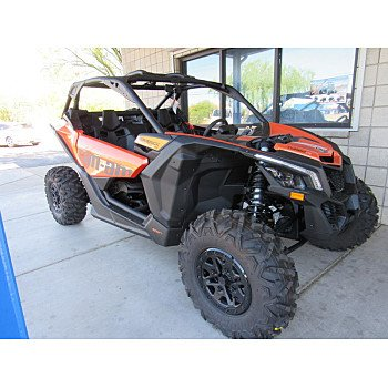 2019 Can-Am Maverick 900 X3 X ds Turbo R for sale 200671458