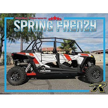 2019 Polaris RZR XP 4 1000 for sale 200671479