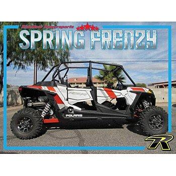 2019 Polaris RZR XP 4 1000 for sale 200671502