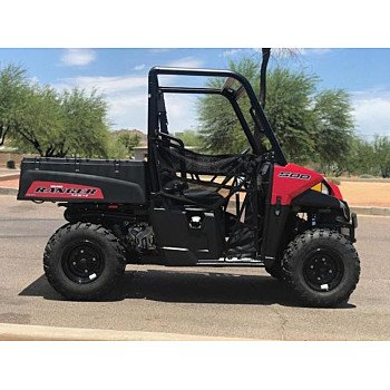 2019 Polaris Ranger 500 for sale 200671513