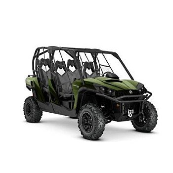 2019 Can-Am Commander MAX 1000R for sale 200671551