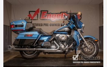 2011 Harley-Davidson Touring Ultra Classic Electra Glide for sale 200671568