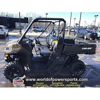 2019 Can-Am Defender HD5 for sale 200671697