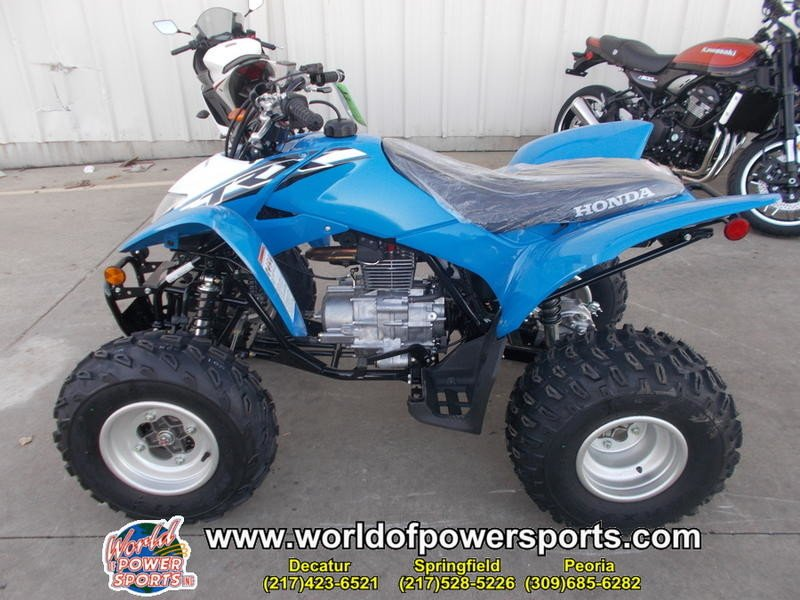 Honda Trx450r Motorcycles For Sale Motorcycles On Autotrader