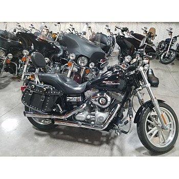 2008 Harley-Davidson Dyna for sale 200671780