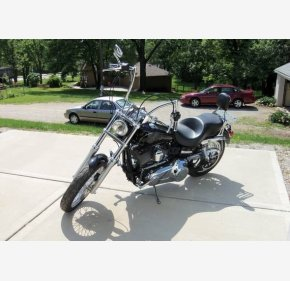 2011 Harley-Davidson Dyna for sale 200671848