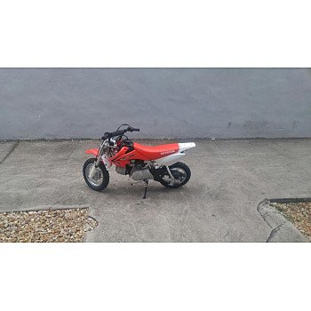 2019 Honda CRF50F for sale 200671854