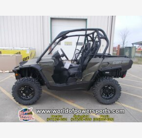 2019 Can-Am Commander 800R XT for sale 200672131