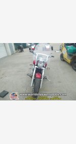 2007 Yamaha V Star 650 for sale 200672134