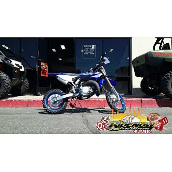 2018 Yamaha YZ65 for sale 200672195