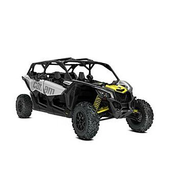 2019 Can-Am Maverick MAX 900 X3 Turbo for sale 200672251