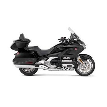 2019 Honda Gold Wing Tour for sale 200672309