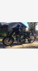 2009 Harley-Davidson Dyna Fat Bob for sale 200672652