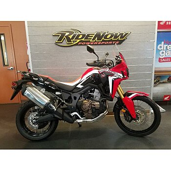 2017 Honda Africa Twin for sale 200672658