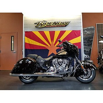 2019 Indian Chieftain for sale 200672659