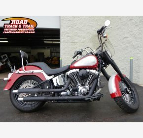 2008 Harley-Davidson Softail for sale 200672756