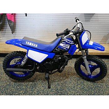 2019 Yamaha PW50 for sale 200672846