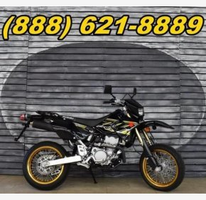 2018 Suzuki DR-Z400SM Motorcycles for Sale - Motorcycles on Autotrader