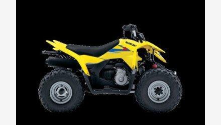 2019 Suzuki QuadSport Z90 for sale 200673430