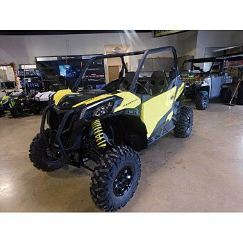 2019 Can-Am Maverick 1000R DPS for sale 200673795