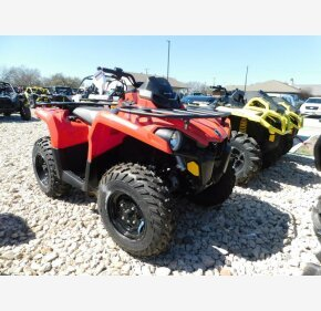 2019 Can-Am Outlander 450 for sale 200673876