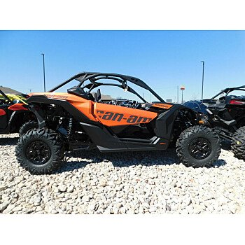 2019 Can-Am Maverick 900 X3 X ds Turbo R for sale 200673923