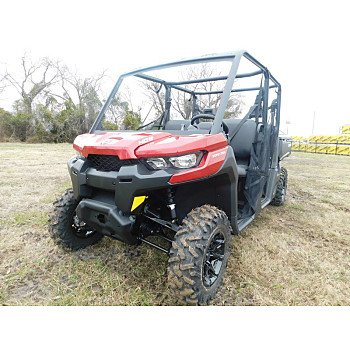 2019 Can-Am Defender for sale 200673976