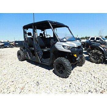 2019 Can-Am Defender MAX DPS HD10 for sale 200673993