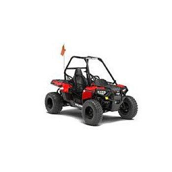 2018 Polaris ACE 150 for sale 200674261