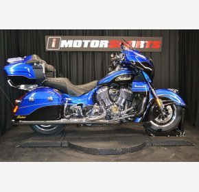 2018 Indian Roadmaster for sale 200674514