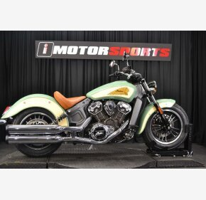 2019 Indian Scout for sale 200674524