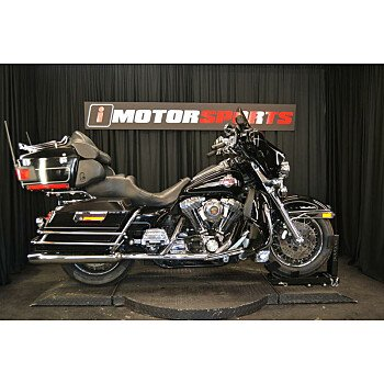 2005 Harley-Davidson Touring for sale 200674547