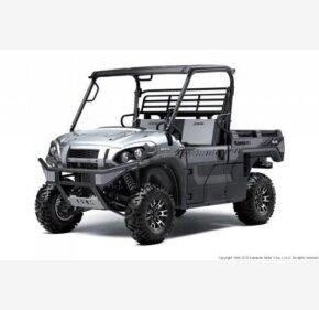 2018 Kawasaki Mule PRO-FXR for sale 200675145