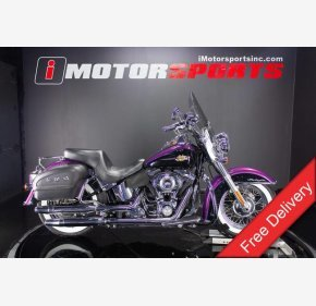2011 Harley-Davidson Softail for sale 200675196
