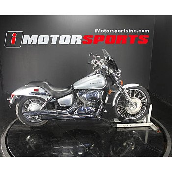 2008 Honda Shadow for sale 200675229