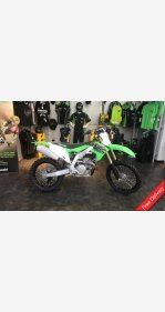 2019 Kawasaki KX450F for sale 200675260