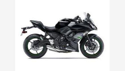 2019 Kawasaki Ninja 650 ABS for sale 200675358