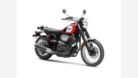 2017 Yamaha SCR950 for sale 200676349