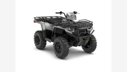 2018 Polaris Sportsman 570 for sale 200676536