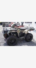 2018 Polaris Sportsman 570 for sale 200676541