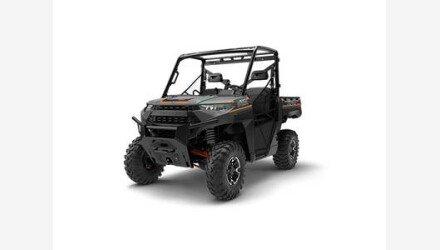 2018 Polaris Ranger XP 1000 for sale 200676654