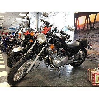 2018 Yamaha V Star 250 for sale 200676663